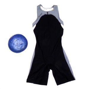 Orca Triathlon Swim Wear One Piece Shorts